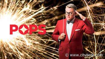 Cincinnati Pops Red, White & Boom Fourth of July Show at Riverbend Canceled - Cincinnati CityBeat