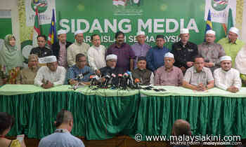 COMMENT   PAS' attempt to introduce syariah law by the backdoor - Malaysiakini