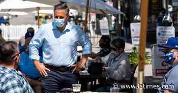 Coronavirus Today: Mask middlemen mania - Los Angeles Times