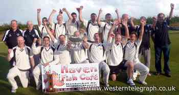 How Ashley Sutton set Neyland up to beat Llangwm in the Bowl - Western Telegraph