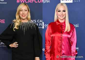 """RHOBH's Sutton Stracke Reveals What Erika Jayne Did That Made Her Upset, Expresses Remorse For Shading Teddi and Admits She Didn't Love """"Inappropriate"""" Dinner Convo at Denise's House - Reality Blurb"""