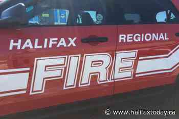 Sheet Harbour area home burns to the ground, residents safe - HalifaxToday.ca