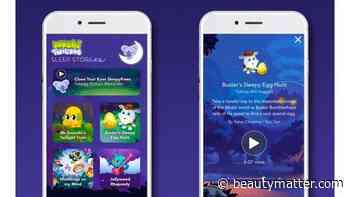 Moshi Raises $12 Million to Grow Kids' Sleep and Mindfulness App - BeautyMatter