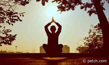 Jun 17 | Virtual Library Program: Mindfulness Meditation with Zorayda | Wallingford - Patch.com