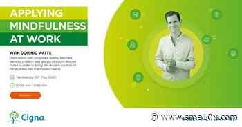 Applying Mindfulness at Work - SME10X