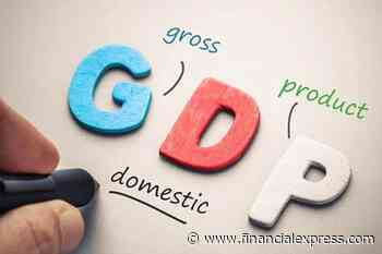 Q4FY20 GDP shows slowdown deepening, demand weakening due to coronavirus