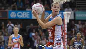 England star back with Swifts netball - Western Advocate