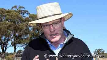 CSU: $347m in piggy bank - Western Advocate