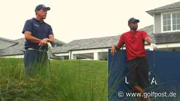 """""""The Match III"""": Phil Mickelson liefert Ideen und bringt Michael Jordan ins Spiel - Golf Post"""