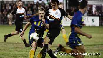 Football Bundaberg plans path of return | News Mail - News Mail
