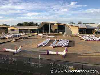 Sandhills Sports Club redevelopment ramps up – Bundaberg Now - Bundaberg Now