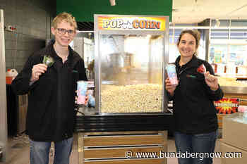 Taste of Bundaberg Show at Everfresh – Bundaberg Now - Bundaberg Now