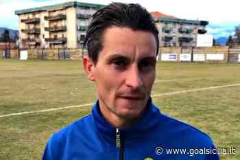 """Giarre, Curcuruto: """"Ottimo rapporto con tanti allanatori, soprattutto Mirto e Pidatella. Quella partita di Coppa a Firenze..."""" - GoalSicilia.it"""