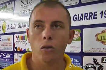 """Giarre, Nirelli: """"Siamo in una fase di attesa, l'obiettivo resta quello del salto di categoria"""" - GoalSicilia.it"""