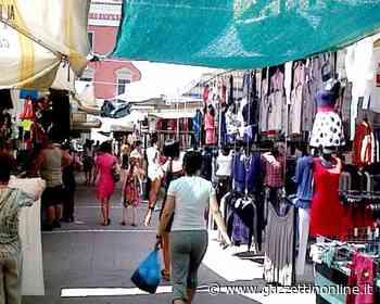 """Giarre, da domani riparte in """"sicurezza"""" il mercato del giovedi - Gazzettinonline"""