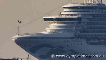 Shock new Ruby Princess health scare - Gympie Times