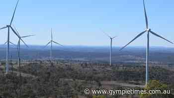 Submissions called for $2b Toolara wind farm project - Gympie Times
