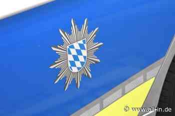 Kurioser Unfall: Autofahrer (71) in Lindenberg verwechselt Gas und Bremse und landet in Abfallcontainer - all-in.de - Das Allgäu Online!