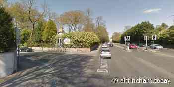 Cyclist, 80, suffers serious injuries in collision close to Dunham Road junction - Altrincham Today