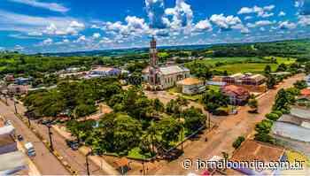 Notícias   Notícias: jacutinga-pavimentacao-cidada - Jornal Bom Dia