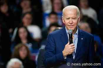 Outrage over George Floyd's death could tip fortunes in Joe Biden's VP search