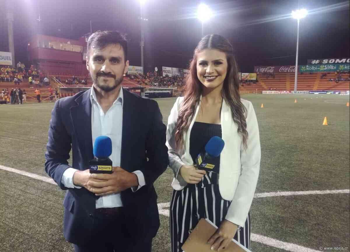 Alajuelense le responde al periodista Josué Quesada - La Teja