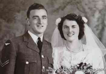 North Vancouver couple married 74 years died of COVID-19 just 37 hours apart - Vancouver Is Awesome