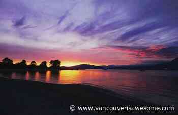 31 awe-inspiring Vancouver sunset snaps that take your breath away (PHOTOS) - Vancouver Is Awesome