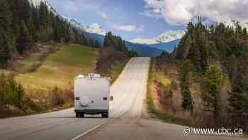 First-time 'RV curious' travellers driving up domestic demand for recreational vehicles