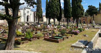 SORA - «Rubano i fiori dalla tomba di mio nonno». Ci scrive Jennifer - Sora24