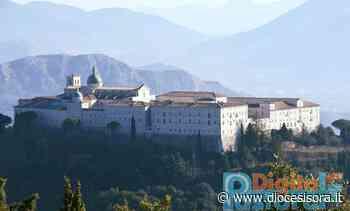 Grande riapertura dell'Abbazia di Montecassino - Diocesi di Sora Cassino Aquino Pontecorvo