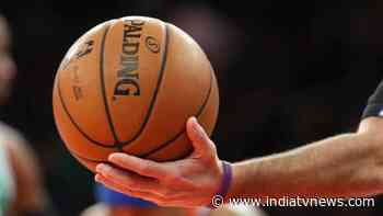 2023 FIBA Basketball World Cup Board holds first meeting - India TV News
