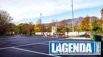 VIDEO - Riapre l'area camper di Avigliana - http://www.lagendanews.com