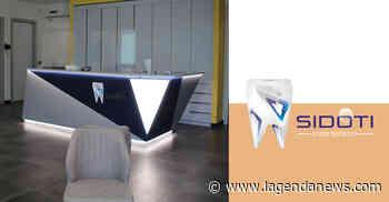 Inaugurato lo Studio Dentistico Sidoti ad Avigliana - http://www.lagendanews.com