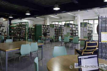 Dal 20 maggio riapre la Biblioteca di Avigliana (con qualche novità) - lavalsusa.it