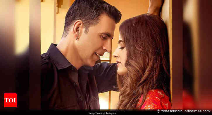 Akki slams imposters casting for Filhall 2