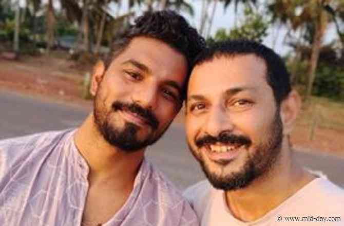 Aligarh writer Apurva Asrani and his partner Siddhant pretended to be cousins for 13 years to rent a home