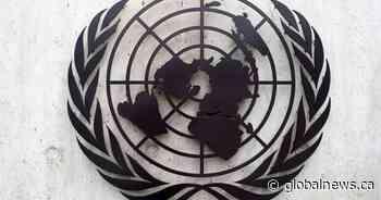 Coronavirus: U.N. announces first 2 peacekeeper deaths from virus - Globalnews.ca