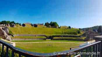 Après deux mois de confinement, le théâtre romain de Lillebonne peut rouvrir dès à présent - Paris-Normandie