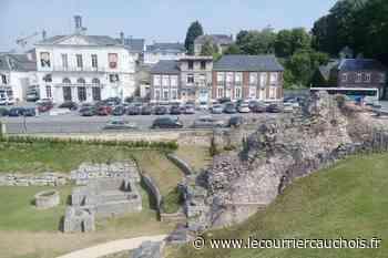 Lillebonne. Les musées Juliobona et MuséoSeine rouvrent sur réservation - Le Courrier Cauchois
