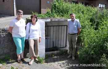Vrijwilligers stellen 'Kapelletjesbaan' op voor wie graag wa... (Hoegaarden) - Het Nieuwsblad