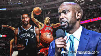 What makes Kevin Durant, Derrick Rose so similar, per Rip Hamilton - ClutchPoints