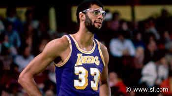 Kevin Durant or Kareem Abdul-Jabbar: Better NBA Scorer? - Sports Illustrated