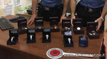 Carabinieri di Cervia denunciano fratelli per ricettazione e commercio di prodotti falsi - ravennanotizie.it