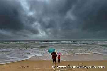 Another cyclone brewing? IMD predicts formation of low-pressure over Arabian sea; Orange alert for Kerala's Idukki