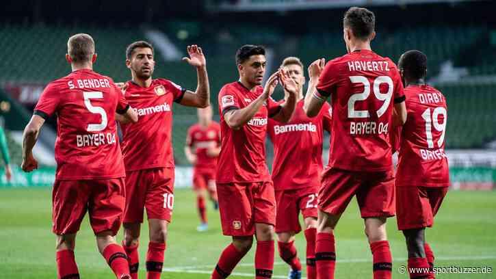 SC Freiburg gegen Bayer Leverkusen live im TV und Online-Stream sehen - Sportbuzzer