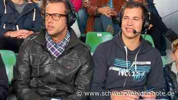 Fußball: SC Freiburg: Unsere Stimmen sind deren Augen - SC Freiburg - Schwarzwälder Bote