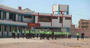 Policías y personal de Medicina Legal entraron en Cuarentena en Juliaca - Diario Correo