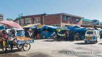 Juliaca: De encontrarse más casos de Covid – 19 en mercado Las Mercedes podría cerrarse - Radio Onda Azul