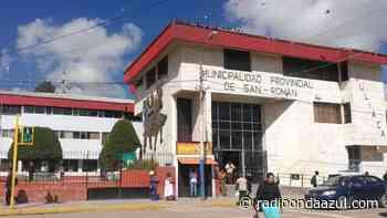Juliaca: Aprueban firma de convenio entre la municipalidad y la Red de Salud San Román - Radio Onda Azul